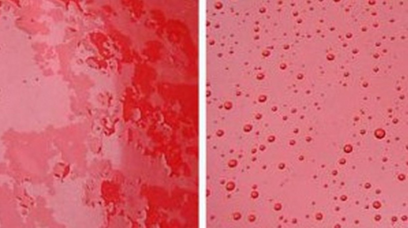 фото до и после защитной полировки